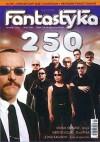 Nowa Fantastyka 250 (7/2003) - Marcin Przybyłek, Marcin Wolski, Lucius Shepard, Leonid Kaganow, Maciej Salamończyk, Michał Morayne