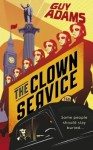 The Clown Service - Guy Adams