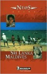 Michelin Neos Guide To Sri Lanka Maldives - Michelin Travel Publications