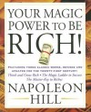 Your Magic Power to be Rich! - Napoleon Hill