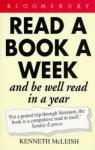 Read A Book A Week - Kenneth McLeish