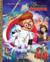 Mr. Peabody & Sherman Big Golden Book (Mr. Peabody & Sherman) - Erica David