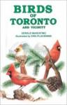 Birds of Toronto - Gerald McKeating, Ewa Pluciennik