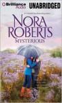 Mysterious - Ashley Adlon, Gayle Hendrix, Nora Roberts
