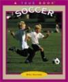 Soccer - Mike Kennedy, Nanci R. Vargus