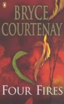 Four Fires (Mp3) - Bryce Courtenay