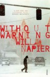 Without Warning - Will Napier
