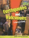 Earthquakes and Volcanoes: A Survival Guide; Earth's Physical Processes - John Townsend