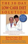 The 30-Day Low-Carb Diet Solution - Mary Dan Eades, Michael R Eades