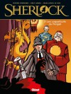 Sherlock, Tome 2 - Les coquelicots du Penjab - Didier Convard, Éric Adam, Jean-Louis Le Hir