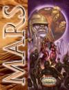 Mars: A Savage Setting of Planetary Romance - Lizard, Gareth-Michael Skarka, Walt Ciechanowski, Aaron Rosenberg, Jess Nevins