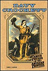Davy Crockett - Daniel E. Harmon