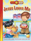 Jesus Loves Me - Anna B. Warner, Nancy Carter, Terry Julien