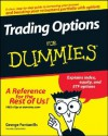 Trading Options for Dummies - George A. Fontanills