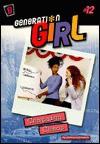 Campaign Chaos (Generation Girl, No 12) - Melanie Stewart