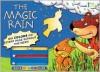 The Magic Rain (Magic Color Slide) - Nora Gaydos, Marcelo Elizalde