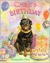 Carl's Birthday - Alexandra Day