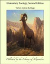 Elementary Zoology, Second Edition - Vernon Lyman Kellogg