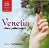 Venetia - Phyllida Nash, Georgette Heyer