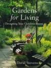 Gardens for Living - David Stevens, Jerry Harpur