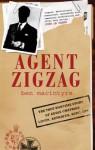 Agent Zigzag - Ben Macintyre
