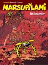 Red monster (Marsupilami, #21) - Stéphane Colman, Batem, Cerise