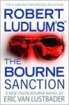 Robert Ludlum's The Bourne Sanction - Robert Ludlum, Eric Van Lustbader