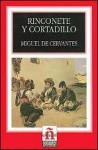 Rinconete y Cortadillo - Miguel de Cervantes Saavedra
