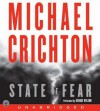 State of Fear (Audio) - Michael Crichton, John Bedford Lloyd