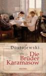 Die Brüder Karamasow - Fyodor Dostoyevsky, Hermann Röhl