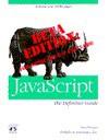 JavaScript: The Definitive Guide - David Flanagan, Mike Loukides, Andrew Shulmann