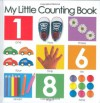 My Little Counting Book - Roger Priddy
