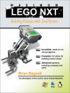Maximum Lego NXT: Building Robots with Java Brains - Brian Bagnall