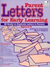 Parent Letters For Early Learning - Anthony D. Fredericks, Mary F. Brigham