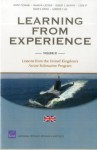 Learning from Experience: Volume III: Lessons from the United Kingdom's Astute Submarine Program - John F. Schank, Frank W. LaCroix, Robert E. Murphy