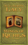 Wings of Riches - Al Lacy, JoAnna Lacy