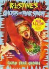 Camp Fear Ghouls - R.L. Stine