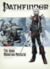"Pathfinder #3—Rise of the Runelords Chapter 3: ""The Hook Mountain Massacre"" - Nicolas Logue, Mike McArtor, James L. Sutter"