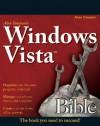 Alan Simpson's Windows Vista Bible - Alan Simpson, Todd Meister