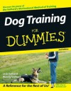 Dog Training For Dummies - Jack Volhard, Wendy Volhard