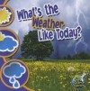 What's the Weather Like Today? - Conrad J. Storad, Kristi Lew