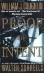 Proof of Intent - William J. Coughlin, Walter Sorrells