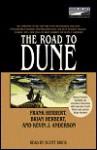 The Road to Dune - Frank Herbert