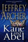 Kane and Abel - Jeffrey Archer
