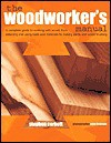 The Woodworker's Manual - Stephen Corbett, John Freeman