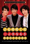 Jammin' with the Jonas Brothers: An Unauthorized Biography - Lexi Ryals