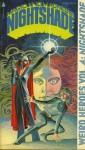 Weird Heroes: Nightshade - Tappan King, Rudy Nebres, Byron Preiss