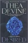 Desired - Thea Devine