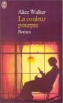 La Couleur pourpre - Alice Walker, Mimi Perrin