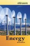 Energy - Bonnie Juettner